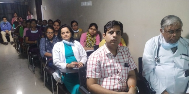 doctor in aliganj lucknow