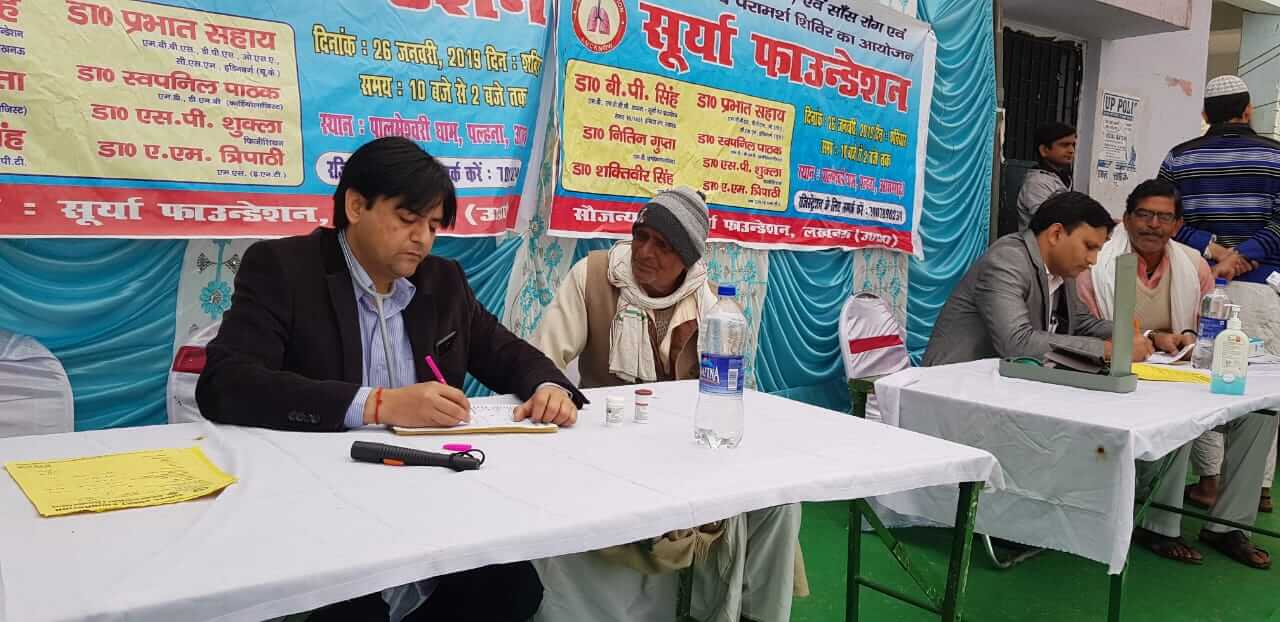 doctor in lucknow