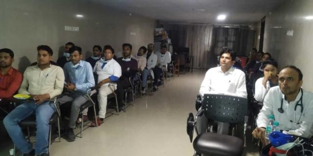 surya foundation lko india