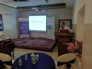 health organizations in India