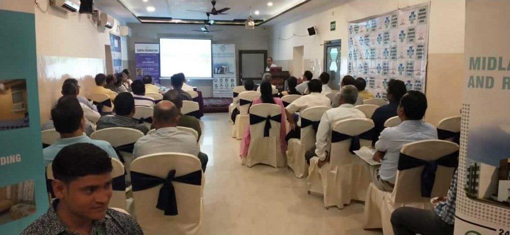 health organizations in Lucknow